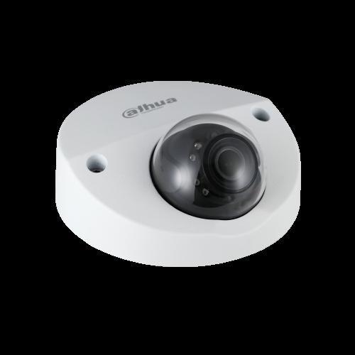 2.4Megapixel 1080P HDCVI Mobile Camera - Sesli